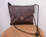 'Kindle' cover with adjustable shoulder strap