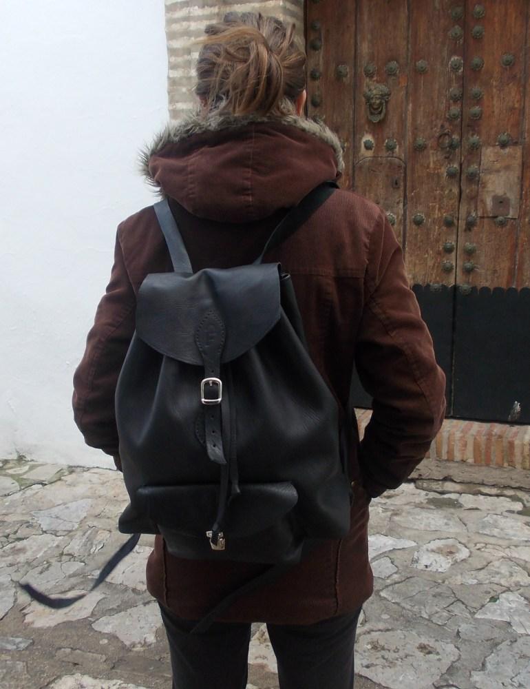 'Bag of the Wet Week / Bolso de la Semana de Lluvia!'    10.03.13