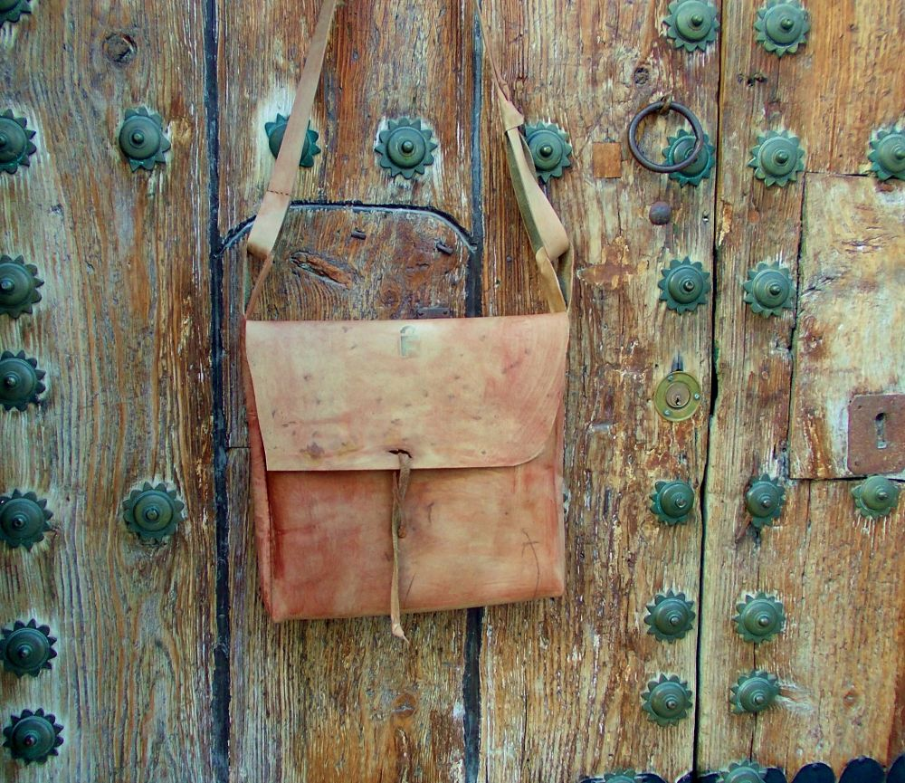 'Bag of the Week / Bolso de la Semana!' (2/6)