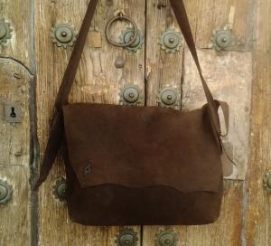 68€. Jan´s simple floppey custom designed FG bag