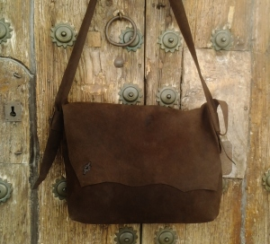 68€. Jan´s simple floppey custom designed FG bag