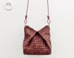77€. original designs by fg handmade leather bags