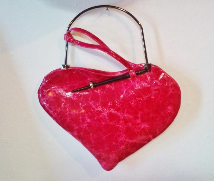 FG handmade bags unique present for San Valentines
