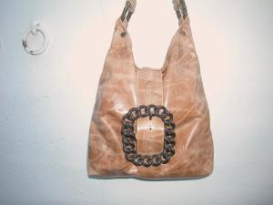 A made to order bag, now on its way to the USA