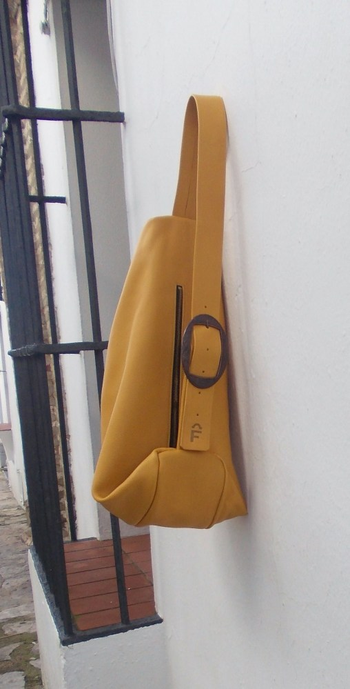 'Bag of the Week / Bolso de la Semana'  18.03.13