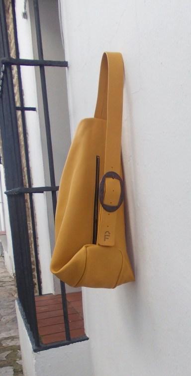 FG handmade bags, original one-offs