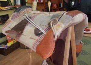 FG handmade bags repairs!