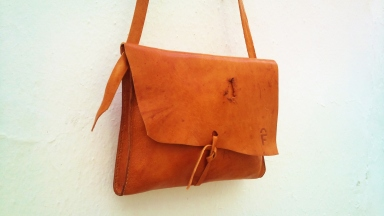 natural handmade bags by FG