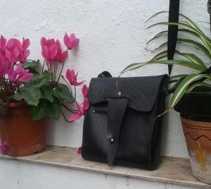 unique custom made bags by Fernando Garcia