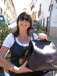 doctor´s bag , FG handmade bags