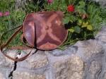 handmade; leather; bags; cuero; purses; Fernando Garcia