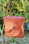 Maria luisa´s handmade FG shoulder bag/purse