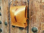 handmade leather bags by FG