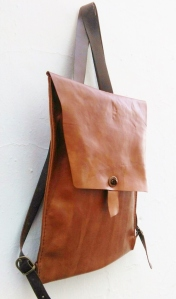 110€. backpack handmade by FG Bags