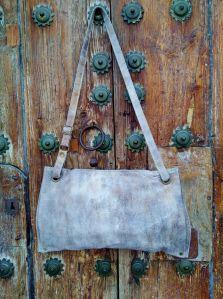 83€ Prize draw bag FG handmade