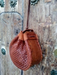 unique handmade bags by FG