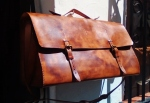 235€.Travel bag by FG handmade bags