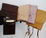 47€. Passport and card holder bags by FG handmade bags
