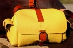 97€. Nic's sunny bag with side pockets