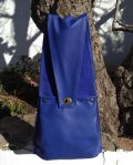 46€. 25 x 20. Blue sling FG bag