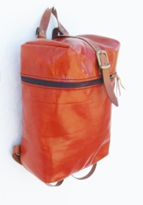 150€ ideal travel backpack